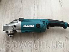 Болгарка, ушм Makita_Макита GA9020  |  2500 Вт, 230мм   + ПОДАРОК, фото 2
