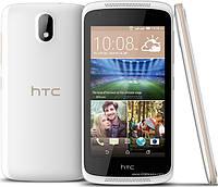 Бронированная защитная пленка для HTC Desire 326G dual sim