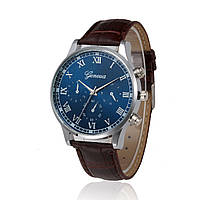Мужские часы Geneva inside 8019474-2 код (42817)