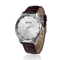 Чоловічі годинники Geneva inside 8019474-4 код (42819)