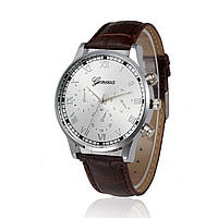 Мужские часы Geneva inside 8019474-4 код (42819)