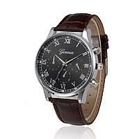 Чоловічі годинники Geneva inside 8019474-5 код (42820)