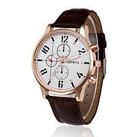 Мужские часы Geneva inside 8019475-1 код (42822)