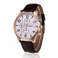 Чоловічі годинники Geneva inside 8019475-4 код (42825)
