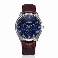 Чоловічі годинники Migeer design 8019495-10 код (42889)
