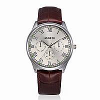 Чоловічі годинники Migeer design 8019495-11 код (42890)