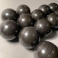 Шары для лототрона Черные 40 (мм)