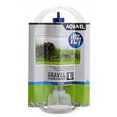 Очиститель грунта (сифон) Aquael 222875 GV10 L 330mm