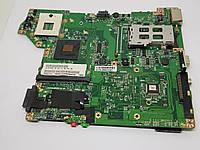 Материнская плата для ноутбука LG R405, EAX36321504 ( mPGA479, 2xDDR2, PM965 ) б.у гарантия 3мес