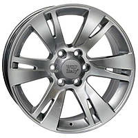 Литые диски WSP Italy Toyota (W1765) Venere W7.5 R18 PCD6x139.7 ET25 DIA106.1 hyper silver