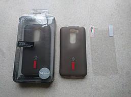 Чехол для LG G2 mini D618 + плёнка