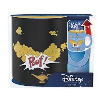 Чашка-хамелеон DISNEY Aladdin Genie (Аладдин) 460мл