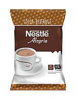 Какао горячий шоколад Nestle Alegria Cocoa Beverage 1 кг