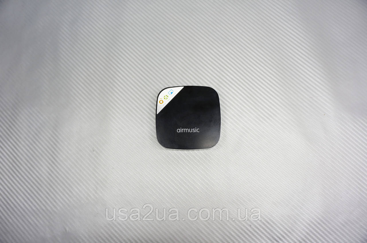 Беспроводной Wi-Fi Аудио плеер/Поддержка iOS и Android-Airmusic/DLNA Qplay AirPlay 2.0 гарантия