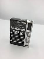 Маркер WEINJEIN 8004 чорний (12шт.)