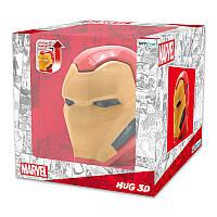Чашка-хамелеон 3D MARVEL IRON MAN (Железный человек) 450мл