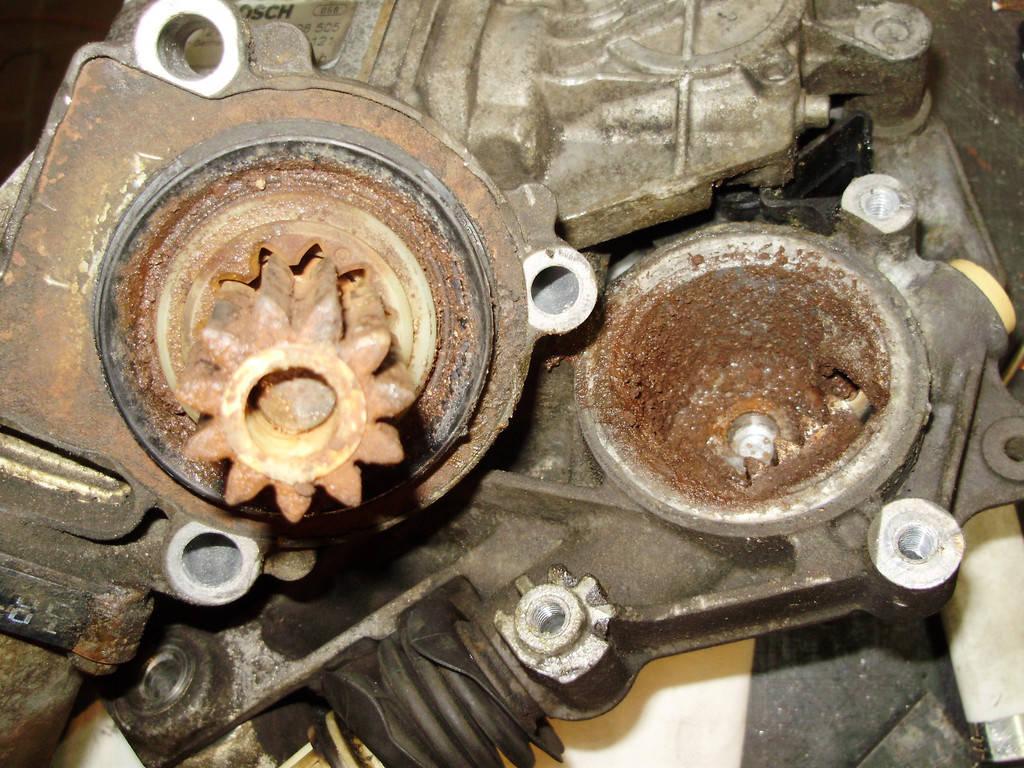 Что такое неквалифицированный ремонт и к чему он приводит?!
