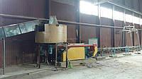 Пресс ударно-механический для производства топливных брикетов NESTRO