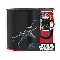 Чашка-хамелеон STAR WARS Space Battle 460мл