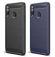 Противоударный TPU чехол Slim Series для Samsung Galaxy A20s SM-A207F