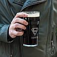 "Бокал для пива ""Супермен UA"", фото 4"