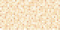Панель ПВХ Регул Микс оранжевый 0,3х480х957мм