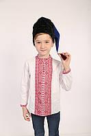 Козачья шапка с мехом