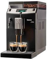 Кофеварка Philips-Saeco RI9840/01 Lirika Black EU