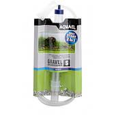 Очиститель грунта (сифон) Aquael 222876 GV10 S 26 см