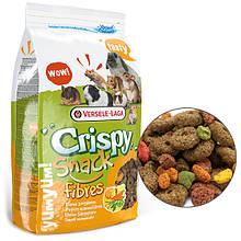 Лакомство для грызунов с клетчаткой Versele-Laga Crispy Snack Fibres 650 г