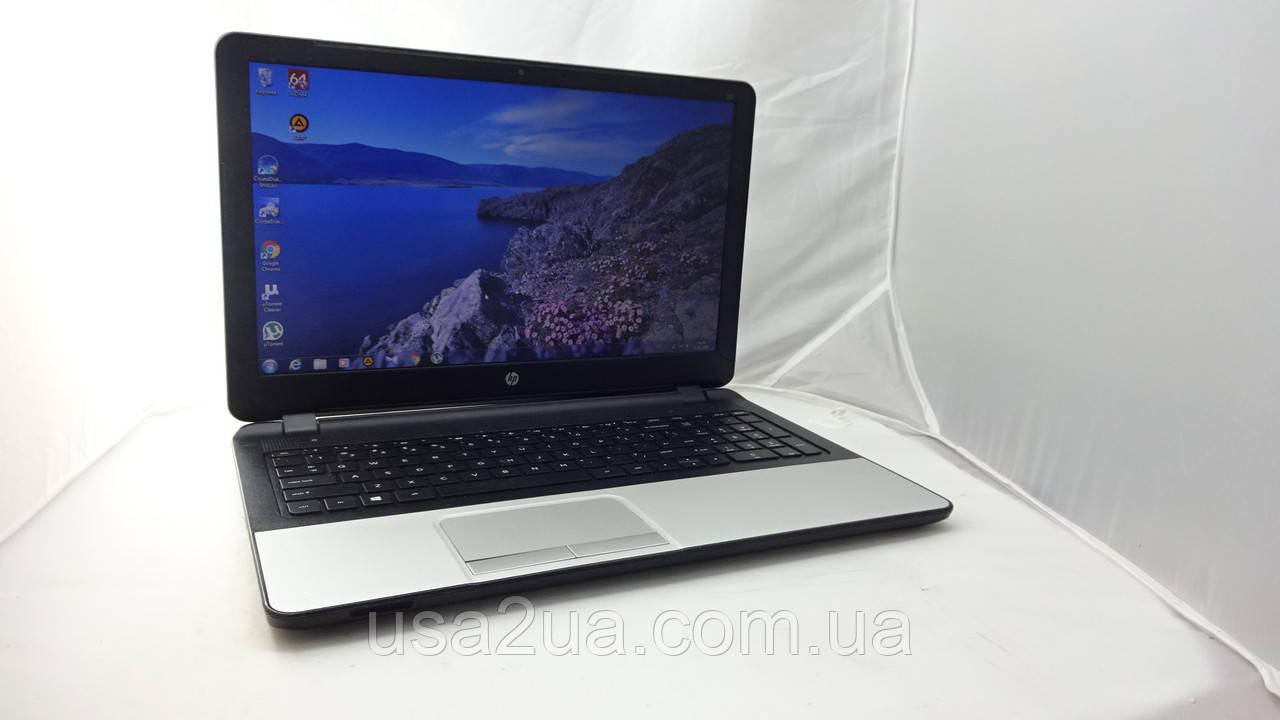 """15,6"""" Ноутбук HP 350 G1 Core I3 4gen 500Gb 4Gb КРЕДИТ Гарантия Доставка"""