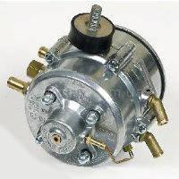 Редуктор Bigas RI.21-Double (пропан-бутан) 4-е пок., 380 л.с. (до140- 280 кВт), вход D6 (M10x1), выход D11