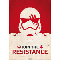 "Постер STAR WARS ""Join The Resistance"" (98x68)"