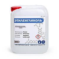 Этиленгликоль (МЭГ) канистра 11 кг