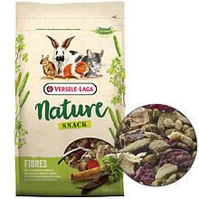 Лакомство для грызунов Versele-Laga Nature Snack Fibres с клетчаткой 500 г