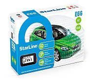 Автосигнализация StarLine E66 ECO, фото 1