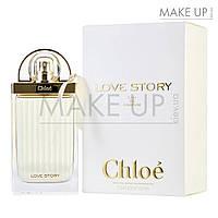 Женская парфюмированная вода Chloe Love Story edp 75 мл. | Лицензия Объединённые  Арабские Эмираты