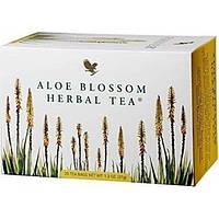 Чай из цветов алоэ с травами ALOE BLOSSOM HERBAL TEA®  Forever living 25 пакетов