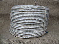 Мотузка сизалева для когтеточек 6 мм - 4.50 грн/м