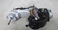 Двигатель 150 кубов на скутер под 12-13 колесо.
