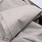 """Коттон хлопок """"Сафари""""  отрез 3,4 метра.  для пошива брюк , юбок, платьев арт 132, цена за отрез 3.4м =510 грн, фото 3"""