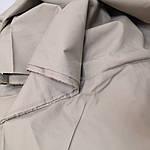 """Коттон хлопок """"Сафари""""  отрез 3,4 метра.  для пошива брюк , юбок, платьев арт 132, цена за отрез 3.4м =510 грн, фото 2"""