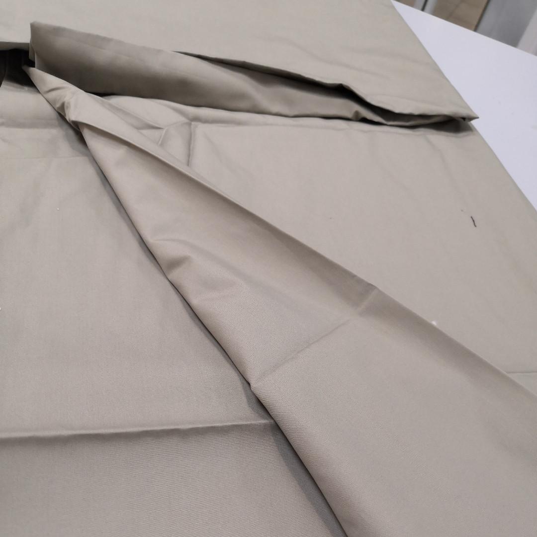 """Коттон хлопок """"Сафари""""  отрез 3,4 метра.  для пошива брюк , юбок, платьев арт 132, цена за отрез 3.4м =510 грн"""