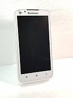 Телефон Lenovo A388t - на запчасти, б/у