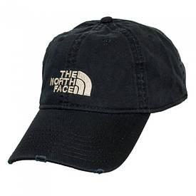 Бейсболка The North Face черная