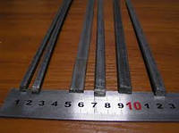Шпоночная сталь калиброванная 8х7 сталь 45