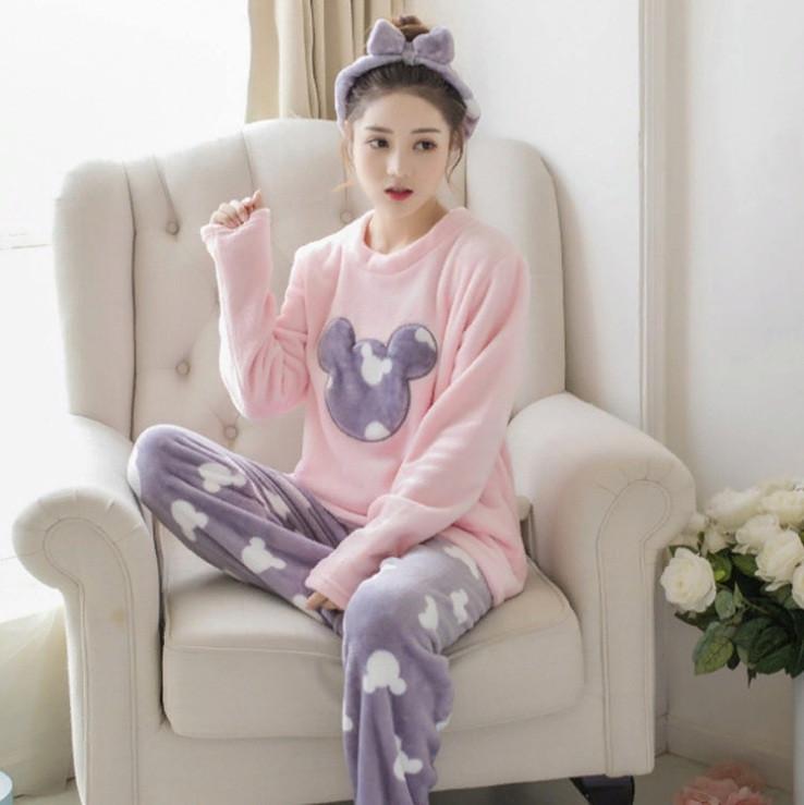 """Піжама для женщин """"Purple Mouse"""" Купить в интернет-магазине Большой ассортимент Низкие цены!"""