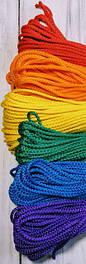 """Защитные сетки - Ø 3 мм - шнур плетенный со стержнем - """"Стандарт"""""""
