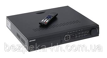 32-канальный Turbo HD видеорегистратор DS-7332HUHI-K4