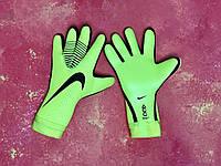 Вратарские перчатки Nike Mercurial Touch Elite/найк меркуриал/ .9.10/